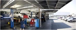 Auto Shop