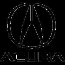Acura Logo | Asian car brands